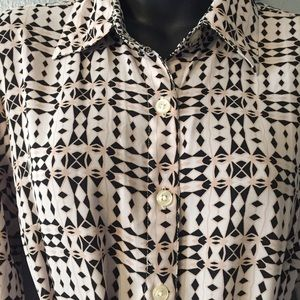 CAbi Dresses - CAbi Colony Club  Shirtdress
